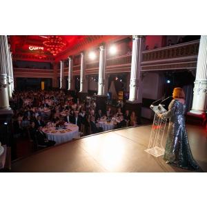 Gala Biz 20 de ani a reunit comunitatea de business din România