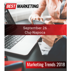 Don Marco. Best Marketing Cluj 2018