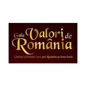 valori. Laureaţii galei de excelenţă Valori de România
