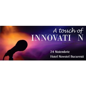 touch. Afis A touch of Innovation
