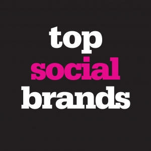 eveniment social media. Top Social Brands anunta campionii social media in 2011