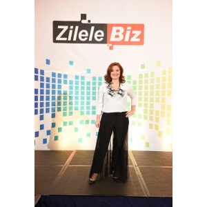 eveniment afaceri. Marta Usurelu, actionar majoritar Biz