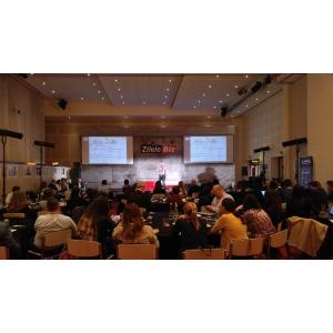 Zilele Biz 2016, evenimentul care a evidenţiat performanţa în business