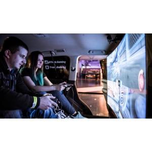 gaming. Trust Gaming Car