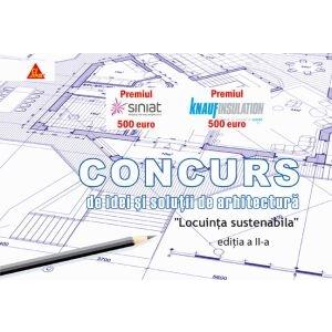 Concurs de idei si solutii de arhitectura