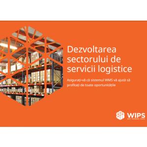 WMS servicii logistice