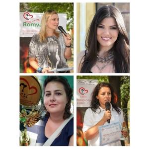 """Paula Seling, Cristina Cioran, Clinica veterinară Sarmivet și Romvac au fost desemnați câștigători ai premiilor """"Mari iubitori de animale"""""""