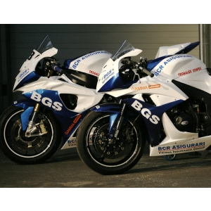 bgs. Grupul BGS înființează clubul sportiv BGS MotorSport