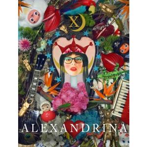 alexandrina hristov. Alexandrina - turneu aniversar