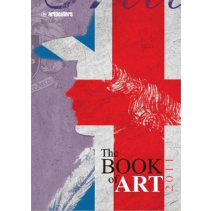 book. Artposters lanseaza catalogul 2011 – The Book of Art