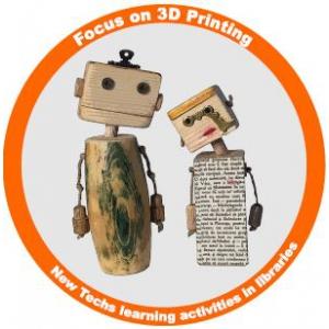 Ateliere de tehnologie la bibliotecă, dedicate Săptămânii Europene a Programării