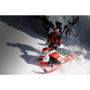 2021 SKI-DOO: snowmobile cu performanta de top
