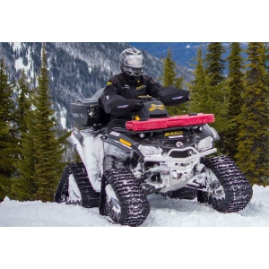 Cele mai utile accesorii de iarna pentru ATV