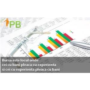 ProfitBursier. Curs Tranzactionare FOREX