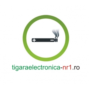 tigara fara fum. TigaraElectronica-NR1