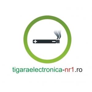 record mondial. tigara electronica nr1