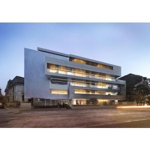 vernescu residence. Un proiect exclusivist va fi lansat pe piata imobiliara a capitalei - Vernescu Residence