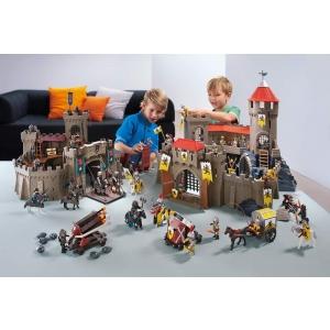 Jucariile Playmobil, alternativa jucariilor LEGO