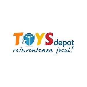 S-a deschis ! TOYSdepot, magazin online cu jocuri si jucarii