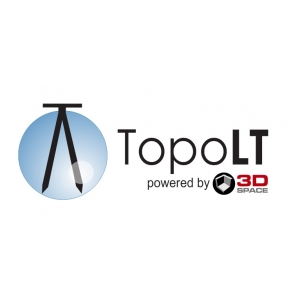 CADWARE Engineering anunta lansarea noilor versiuni de programe TopoLT, ProfLT si TransLT