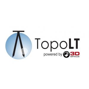 Solutia pentru topografie TopoLT prezentata in cadrul seminarului stiintific organizat de Facultatea de Geodezie din Bucuresti