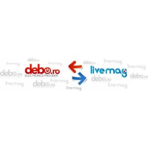 debo li. Debo.ro a achizitionat LiveMag.ro
