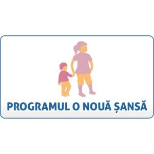 "BIOGENIS lanseaza programul ""O noua sansa"""