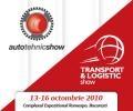 Campanie media de milioane pentru Auto Tehnic Show si Transport & Logistic Show