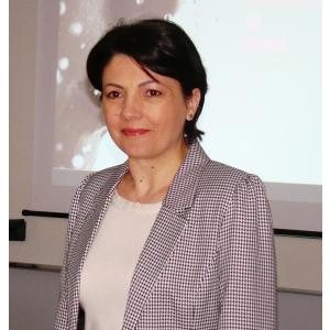 koyos ro. Dana Iorga, director general Operatiuni Koyos.ro