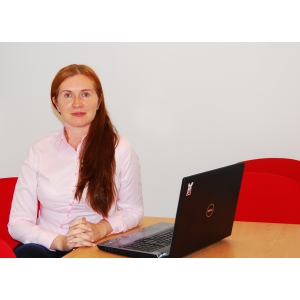 """Silvia Zanfir, PC Garage: """"Cei care ne vor urmari de Black Friday 2013 vor fi placut impresionati"""""""