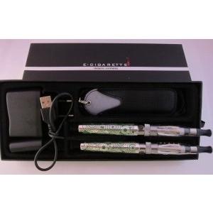 Tigari electronice eGo, pentru fumatori pasionati sau de ocazie