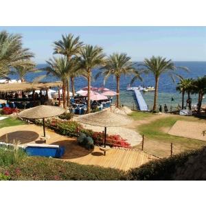 Cocktail Holi. Sharm el Sheikh - Mare, Relaxare, Snorkelling, Safari ...