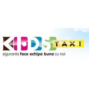 kidstaxi. Taxi personalizat pentru copii