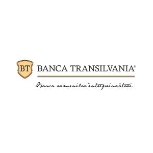 """banca transilvania. Banca Transilvania - """"Cea mai cool bancă din România"""""""