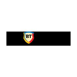 Banca Transilvania - o marcă puternică, românească, în haine noi