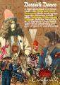Ramayana Café sarbatoreste un an de existenta cu Dervish Dance – un bal  mascat cu tema orientala