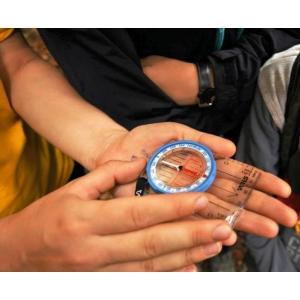 Mihai Craiu. Cercetașii răspândesc veselie și bucurie în Munții Piatra Craiului