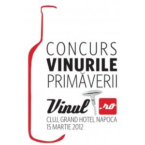 provino. Concurs de vinuri Vinul.Ro, la Provino Cluj, 15 martie 2012