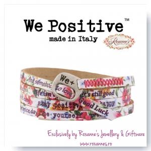 Psihologia pozitivă. Energie pozitivă de la Roxanne's Jewellery & Giftware