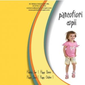 pantofioricopii.com vă aşteaptă la Baby Expo!