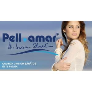 Pell-Amar, acum si in farmaciile Sensiblu, Catena si Gedeon-Richter
