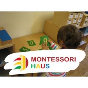 Premiera Montessori Haus Timisoara: Curriculum Montessori aprobat