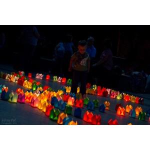 """""""Redescoperă frumusețea lucrurilor mărunte"""" la festivalul care îți aduce lumină în suflet"""