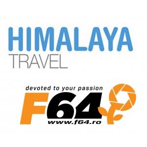 Un weekend bun de pus în ramă, cu Himalaya Travel și F64