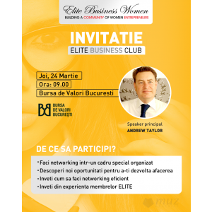 elite business. Invitati Elite Business Club