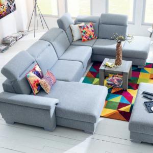 5 motive pentru care colțarul extensibil este cea mai importantă piesă de mobilier din living