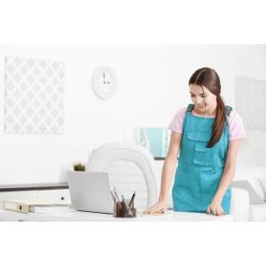 5 motive sa apelezi la o firma de curatenie birouri
