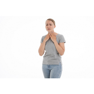 5 posibile cauze pentru durerile in gat