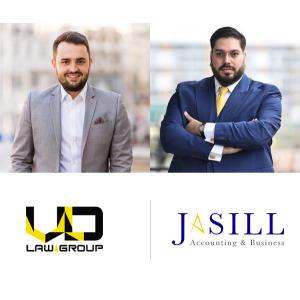 Alianță strategică între VD Law Group și JASILL, specializată  în industriile blockchain și ridesharing