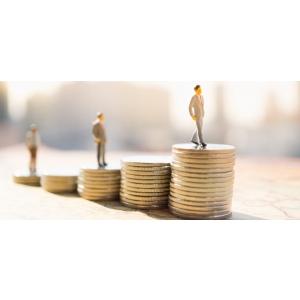 Apar 11 noi tipuri de salarii minime, in functie de studii